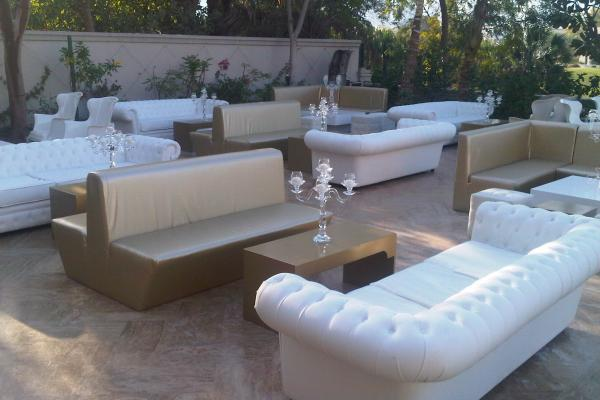 Catertainment Furniture Rental In Dubaifurniture Rental