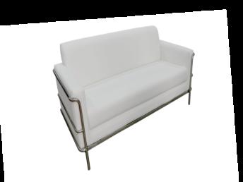 Le Corbusier Two Seater Sofa