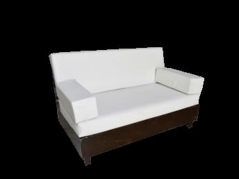 Majlis Two Seater Sofa