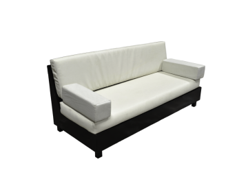 Majlis Three Seater Sofa