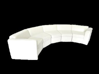 Pentagon Sofa