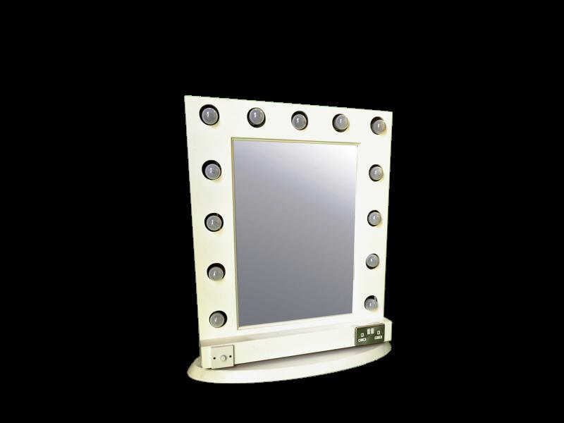 Vanity Mirror - Event Furniture Rental in UAE