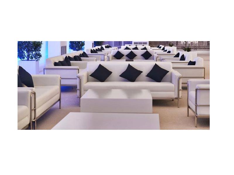 Cushions Event Furniture Rental In Uae