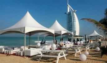 Corporate Retreat Madinat Jumeirah