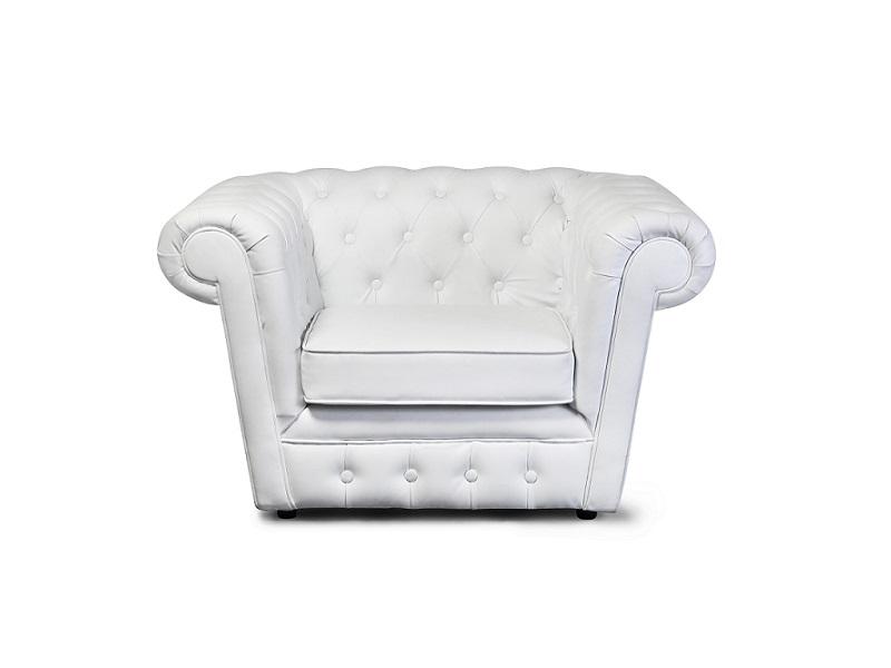 Chesterfield Single Seater Sofa Furniture Rental in UAE