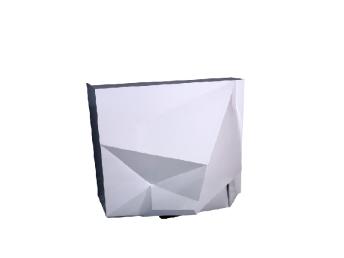Diamond Reception Desk