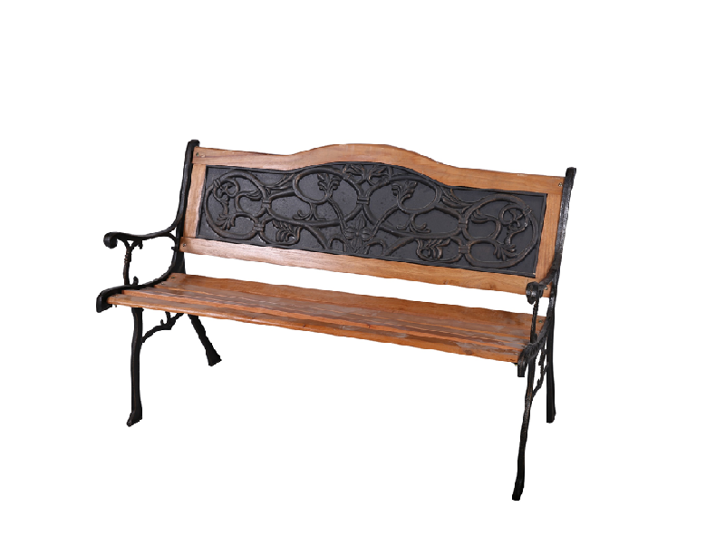 Garden Bench Furniture Rental For Events In UAE