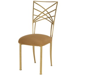 Gold Fusion Chair
