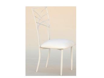 White Fusion Chair