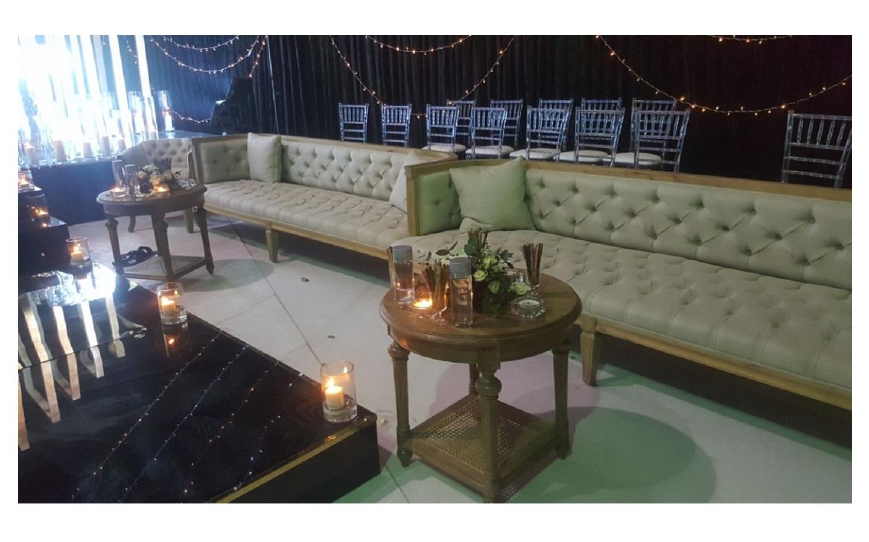 Private Wedding At The Hyatt Regency Hotel Dubai