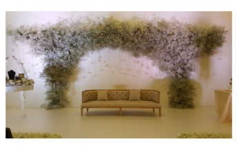 Private Wedding at Hyatt Regency