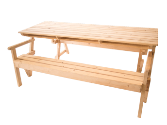 Foldable Picnic Bench