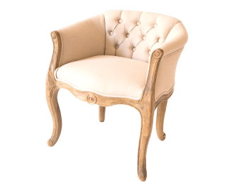 Nor Wood Armchair