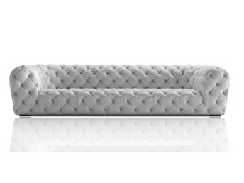 Chesterchic Three Seater Sofa