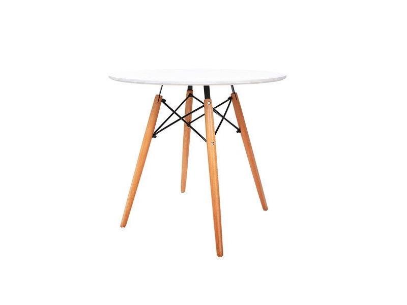 Stax White Table